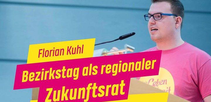 Florian Kuhl shared a post